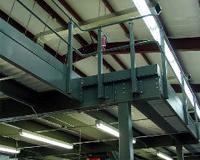 Mezzanine Storage