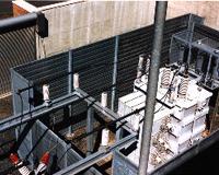 Transformer Barrier