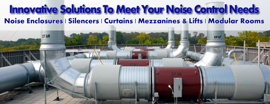 Noise Control Solutions
